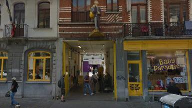 """La """"Maison Parenté"""" des Petits Riens va accueillir des familles monoparentales"""