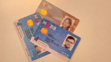 Les agents communaux bruxellois seront remboursés de leur abonnement STIB