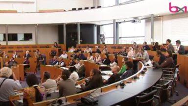 Le premier panel citoyen adopte une résolution sur la mobilité, mais ce n'est qu'une étape