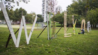 L'Ecole du Parc Maximilien couronnée du premier Prix belge des droits de l'Enfant