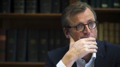 Le procureur du Roi de Bruxelles démissionne