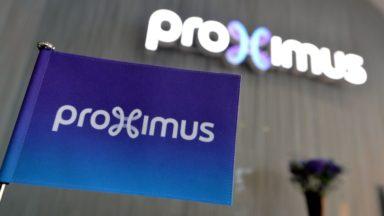 Des techniciens de Proximus ont arrêté le travail à Anderlecht