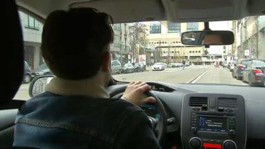 Bruxelles-ville: 12 nouvelles stations de car sharing dans le Pentagone