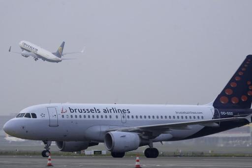 Brussels Airport déconseille aux voyageurs de se rendre à l'aéroport