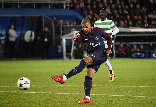 UEFA : les onze révélation 2017 de Ligue des champions