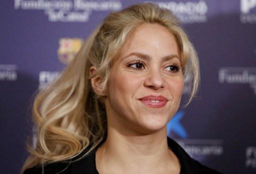 Malade, Shakira reporte son spectacle à Montréal