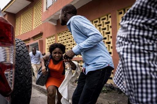 Huit morts dans la répression des marches anti-Kabila — RDC