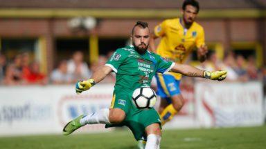 Union Saint-Gilloise : Adrien Saussez envisage un départ s'il n'a pas plus de temps de jeu