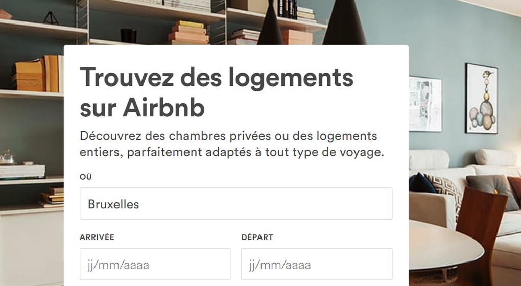 pr s de 650 dossiers ouverts bruxelles sur des locations airbnb. Black Bedroom Furniture Sets. Home Design Ideas