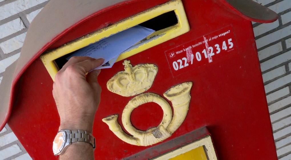 Bpost Reduira Bien Le Nombre De Boites Aux Lettres Rouges D Un Quart