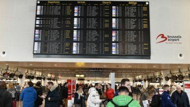 1/3 du capital de Brussels Airport mis à l'étalage