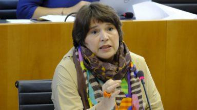 """Cécile Jodogne sur le Siamu : """"Je suis étonnée par les accusations de l'ancienne direction administrative"""""""