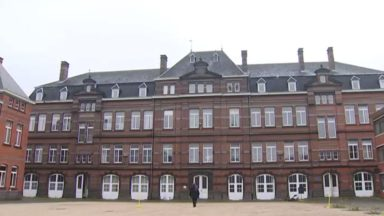 Ixelles : les anciennes casernes accueilleront 100 % de logements publics, selon la Région