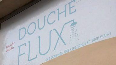 DoucheFLUX lance une collecte de fonds pour soutenir ses activités ce dimanche