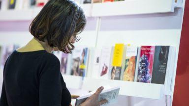 Schaerbeek : la bibliothèque Sésame enregistre 15% d'emprunts en plus