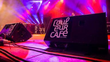 Deux nouveaux noms s'annoncent au festival Couleur Café