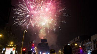 Bruxelles : voici le programme du réveillon du 31 décembre autour de l'Atomium