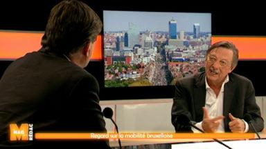 """Alain Flausch dans M : """"la STIB coûte trop cher"""""""
