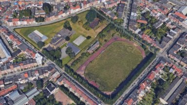 Anderlecht : un nouveau centre Adeps va voir le jour dans le quartier Scheut