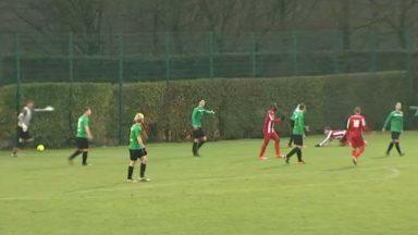 Football : Ganshoren sauvé en D3 amateurs, le Léopold tout proche du maintien