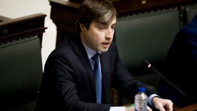 Ixelles : Gautier Calomne ne sera finalement pas nouvel échevin