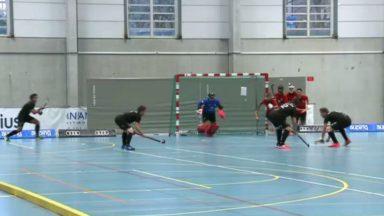 Hockey indoor : les clubs bruxellois reprennent du service en salle