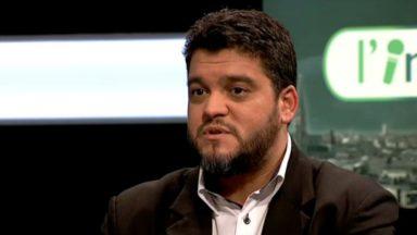 "Jamal Ikazban : ""La tolérance zéro, c'est un leurre…"""