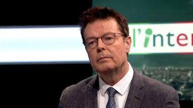 """Johan Van den Driessche : """"400 millions d'euros, voilà le coût du stade national pour le contribuable"""""""