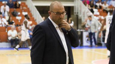Basket : le Brussels prend l'eau face au leader du championnat, Ostende
