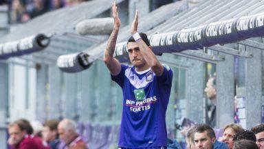Matias Suarez doit rembourser plus de 500.000 euros au RSC Anderlecht