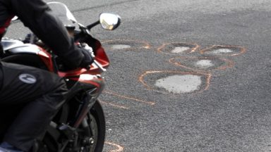 Le nombre d'accidents impliquant des motos a augmenté en Région bruxelloise
