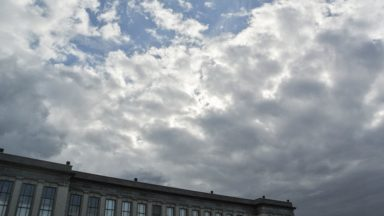 Météo : un week-end plus nuageux