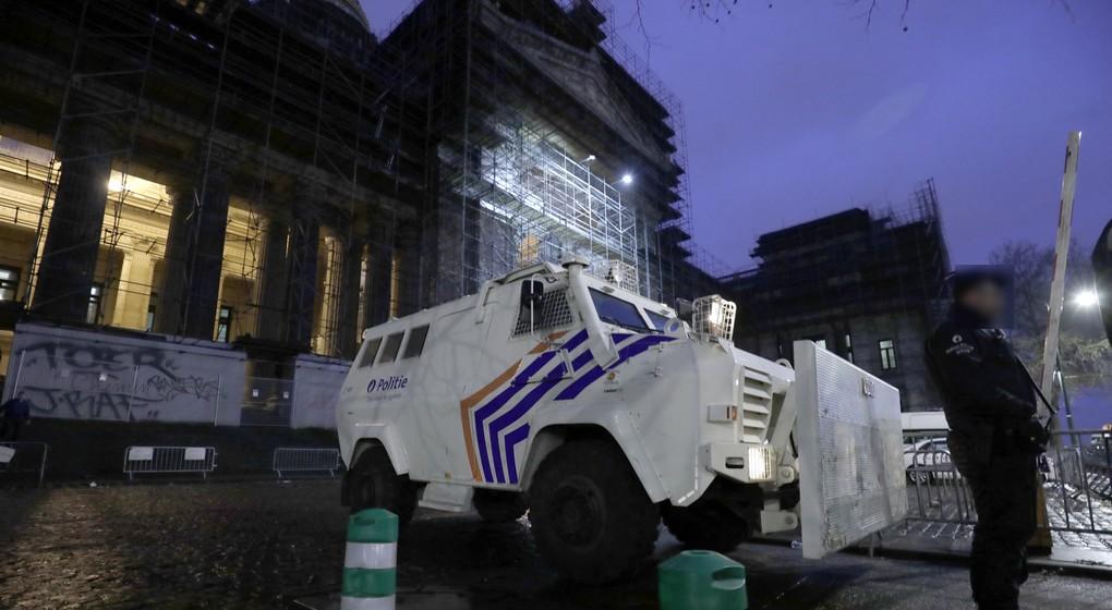 Le procès de Salah Abdeslam reporté au 5 février 2018 — Belgique