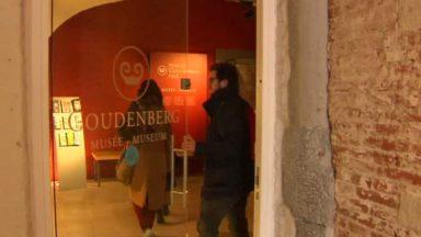 Le Palais du Coudenberg propose de partir à la recherche du trésor de la Toison d'or
