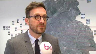 """Plan taxi : Pascal Smet confirme que la concertation avec le secteur est """"en cours"""""""