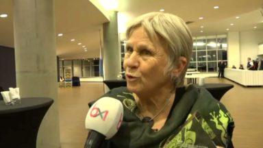 """La cellule """"disparition des seniors"""" de la police et la Ligue Alzheimer gagnent le prix Yansenne"""