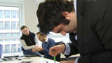 Team Lab : une formation atypique pour les jeunes demandeurs d'emploi