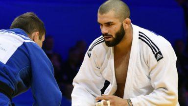 Judo : Toma Nikiforov termine sa saison avec une médaille de bronze à Tokyo