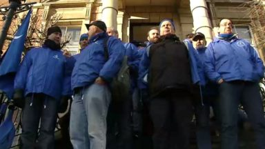 "Uccle : les policiers protestent contre le prix ""excessif"" de la carte riverain"