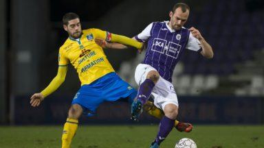 Division 1B : l'Union Saint-Gilloise s'incline au Beerschot (2-1)