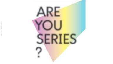 """Le festival """"Are You Series"""" ouvre ses portes à Bozar"""