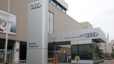 Forest : les travailleurs d'Audi Brussels ont reçu près de 3.800 euros de bonus