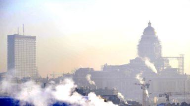 La Belgique mauvaise élève en matière de lutte contre le changement climatique