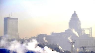 Pollution : l'industrie belge a payé un montant record pour compenser ses émissions de CO2