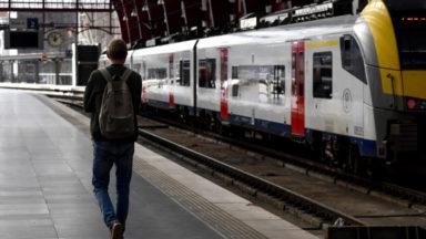L'offre de trains S s'élargit dès ce lundi
