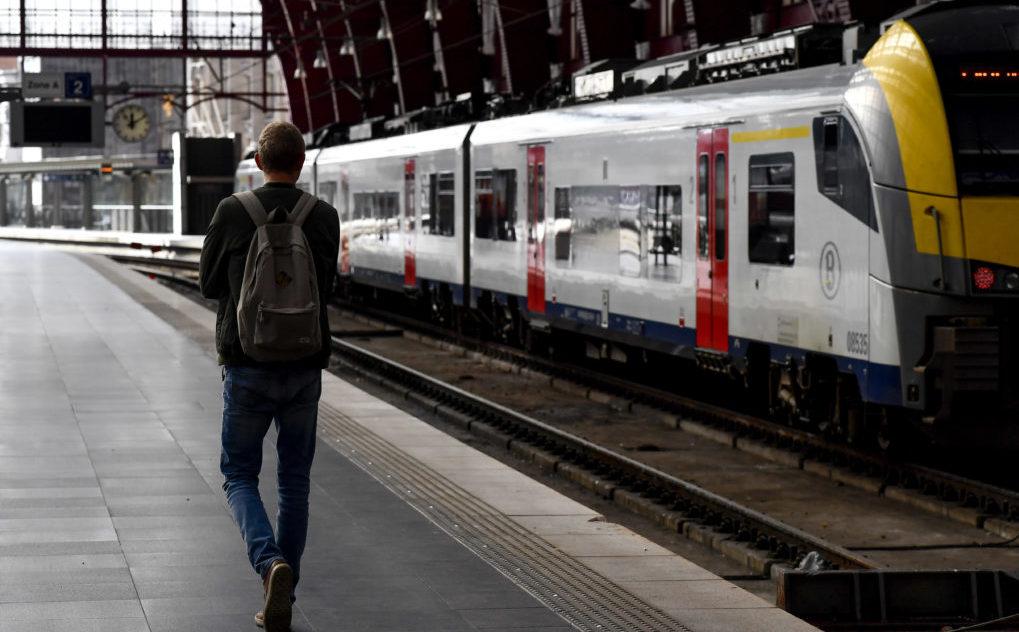 La SNCB crée un guide pour aider les personnes ayant un handicap mental à voyager