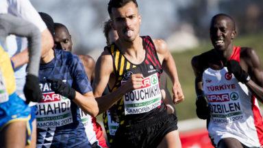 Victoire de Bouchikhi et podium 100% belge au Cross de la Saint-Sylvestre de Soest