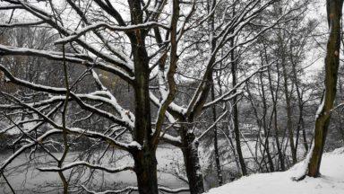 Météo : encore un peu de neige avant le retour d'un temps plus sec