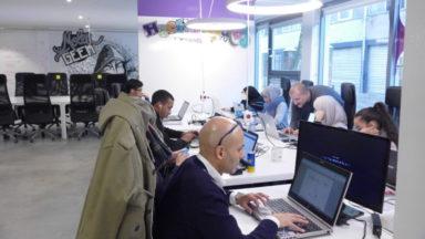 L'école de codage MolenGeek développera un premier projet européen en Italie