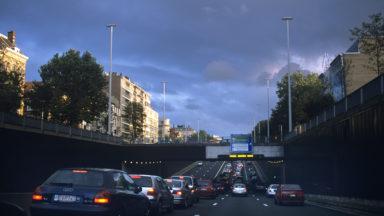 Le tunnel Georges Henri rouvert